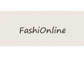 FashiOnline SYLWESTER BOCHEŃSKI